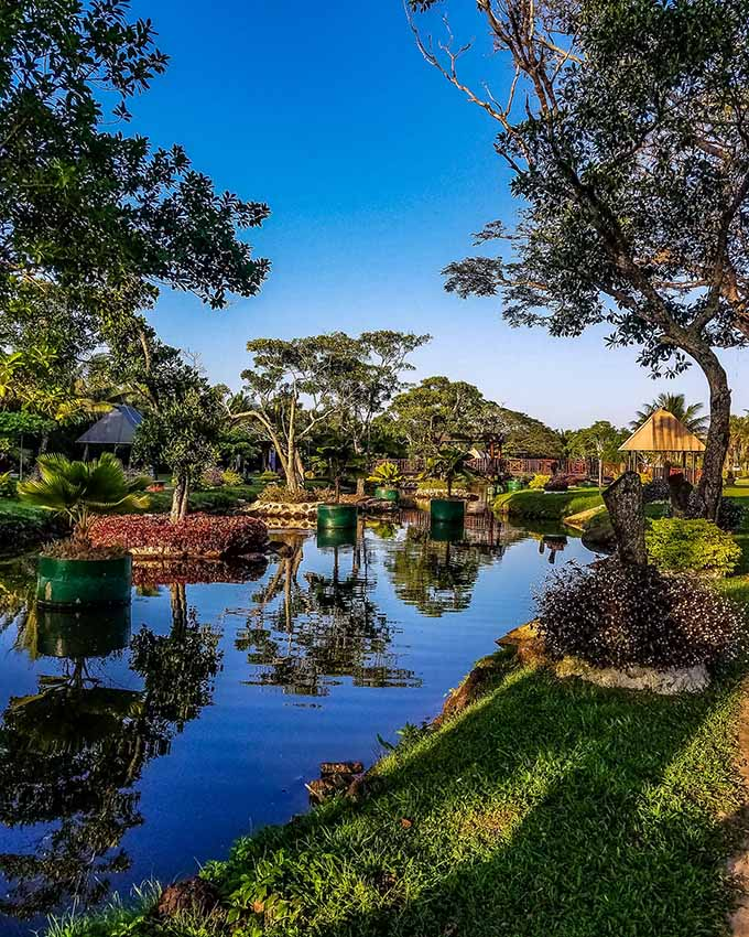 My Suva Park.
