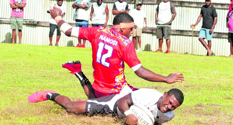 New Nadroga Rugby boss confident of a fruitful 2021