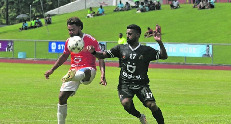 Fix Ba Football Problems: Bula
