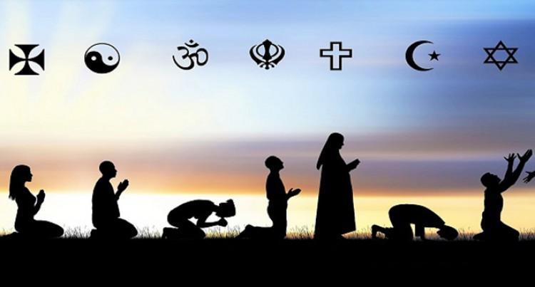 Religious Bodies Follow COVID-19 Protocols