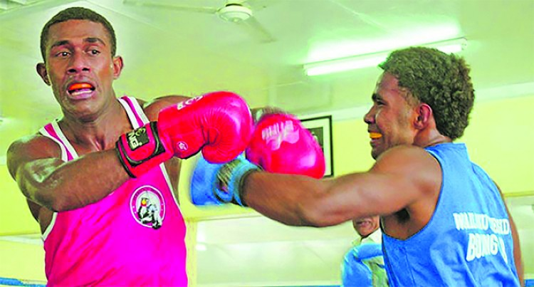 Boxers Told To Follow Health Advice