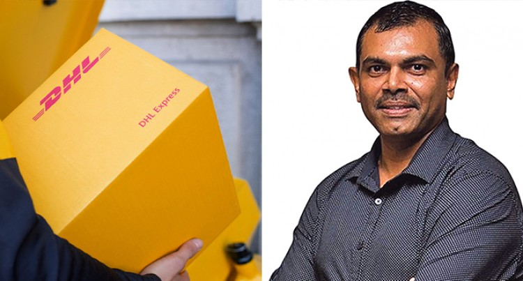 DHL Express Appoints Sarvesh Devan As Country Manager For Fiji And Pacific Islands