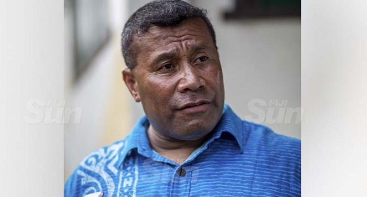 Rugby Legend Wants To Mentor Nabua Youths
