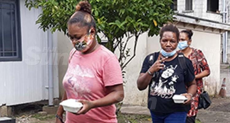 City Loiterers Plead Guilty