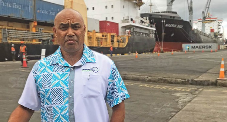 Shipping Company Hails Budget Initiatives