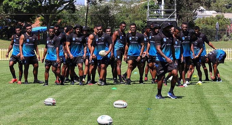 Silktails Ready For Good Friday clash