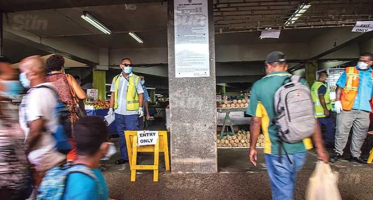 Essential Services Still In Place in Containment Area: Suva City Council