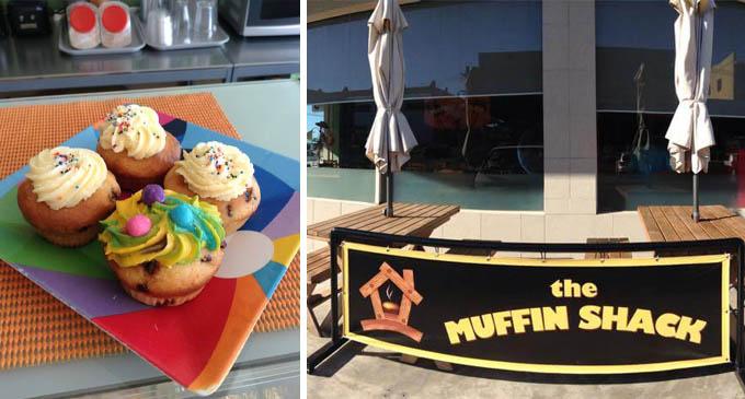 The Muffin Shack, Nadi.