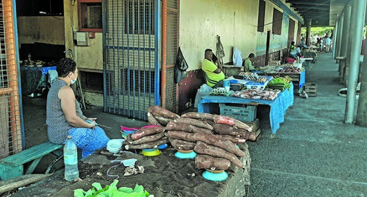 Safety Measures In Lautoka Markets