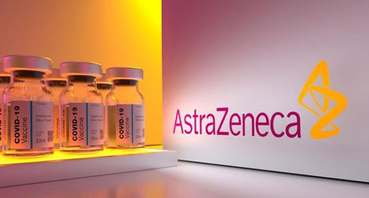 AstraZeneca Vaccine Safer Than Riding In A Car Or A Bus: Dr Fong