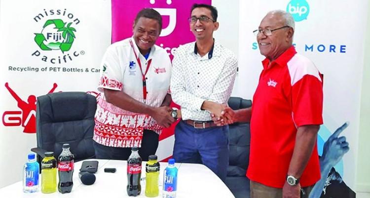 Digicel Offers Cash Sponsors