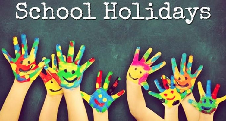 COVID-19: Term 1 School Holidays To Begin Tomorrow