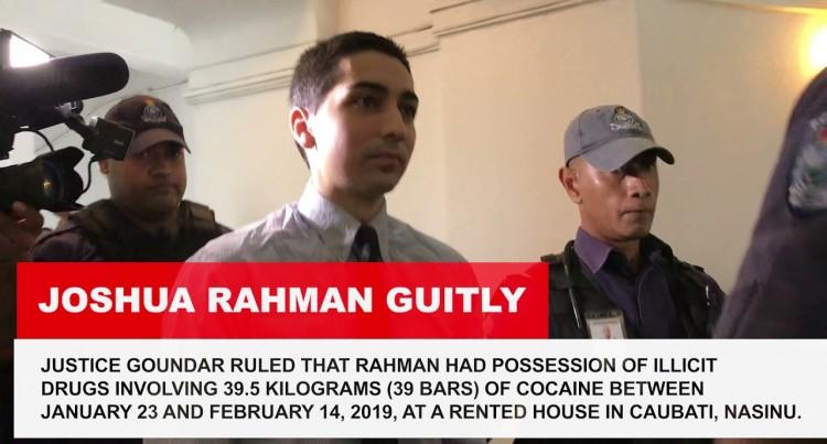 Fiji Sun Court News – Apr 16