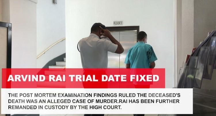 Fiji Sun Court News – Apr 19