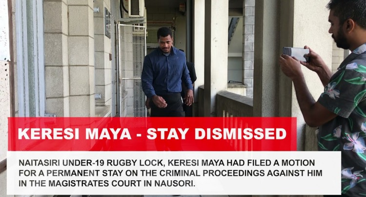 Fiji Sun Court News – Apr 21
