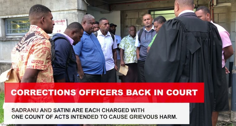 Fiji Sun Court News – Apr 6