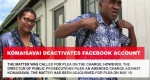 Fiji Sun Court News – Apr 8
