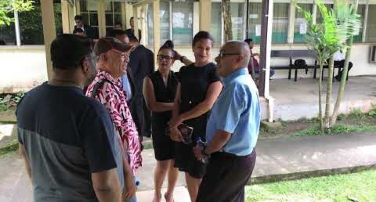 Fiji Sun Court News – Apri 1