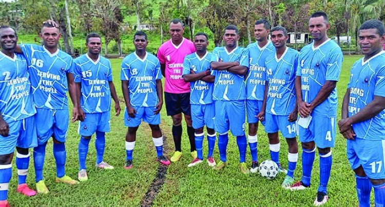 Batinikama Harbourlight Target Second Win
