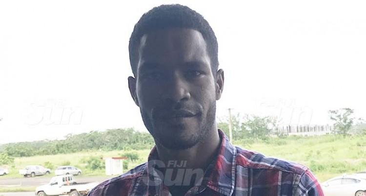 Niumataiwalu In Custody For Alleged Theft