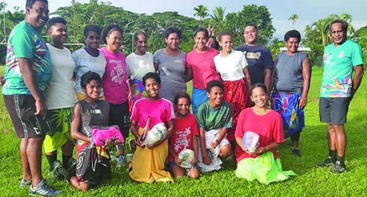 Ketenavu Netters Back After 9 Years