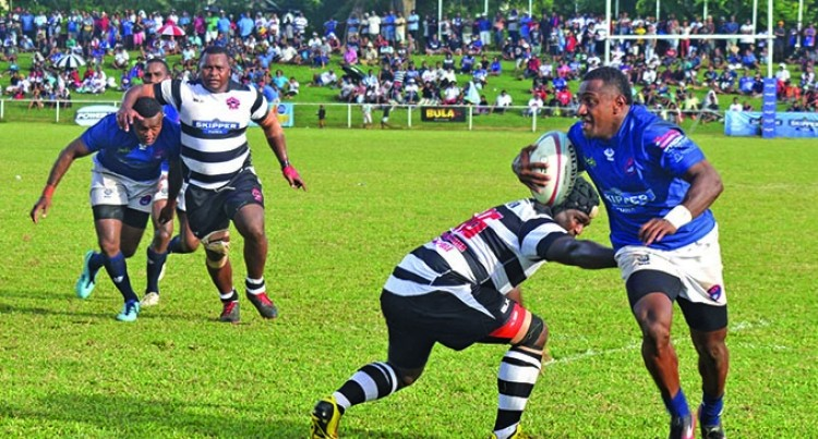 Nadi Jets Soar In Bonus Win