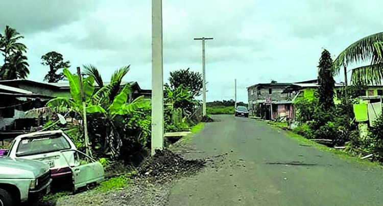 Electrification Of Waidamudamu In Final Stages