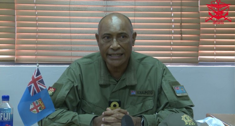 Commander Labels Youth Drinking Incident 'Sad'