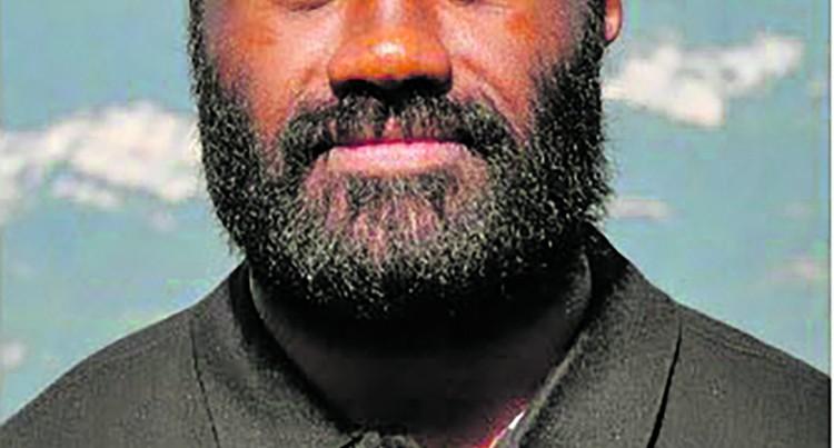 Fijian Rugger Dies Of Cancer