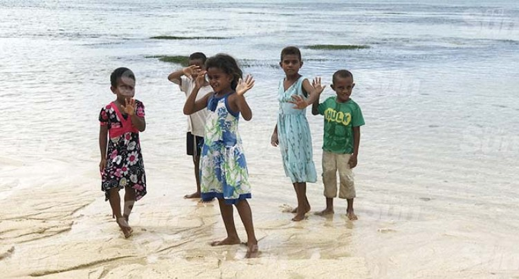 Only Travel For Emergency Purposes, Cikobia Island Villagers Told