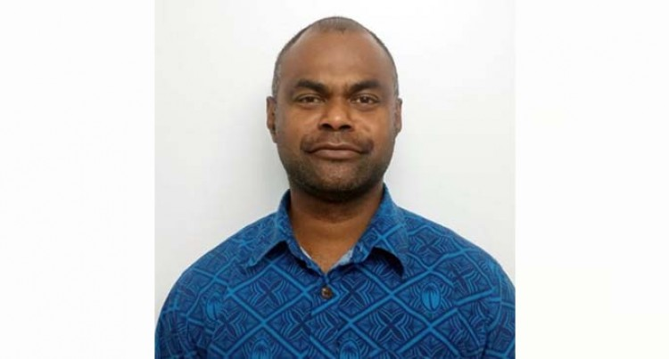 Rabalaka Is New Fiji Roads Authority General Manager Delivery-North