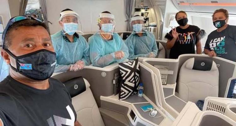 Ministry Clarifies Serevi Family Border Travel