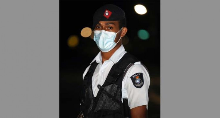 COVID-19: 59 Arrests For Breach Of Curfew Orders, Health Restrictions