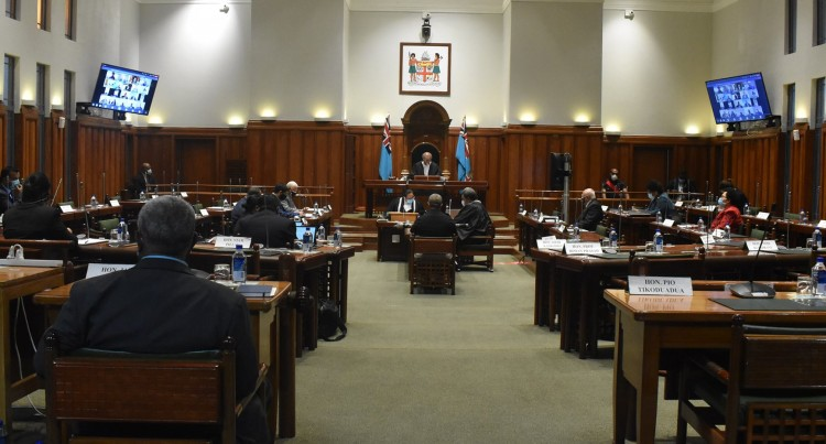 Parliament Sittings Cancelled After A Secretariat Staff Is Identified As A Primary Contact