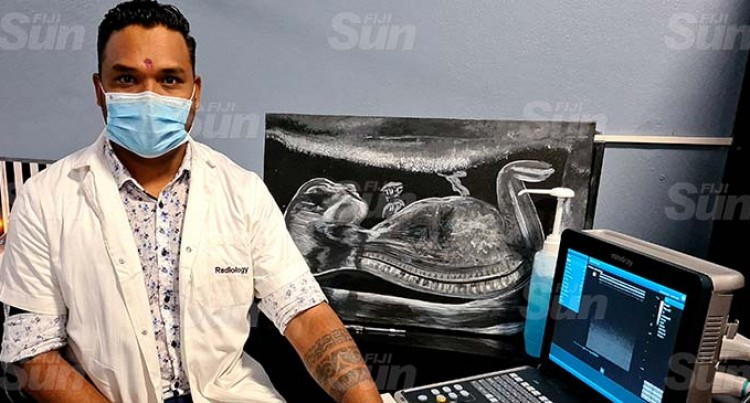 Kumar Opens Medical Imaging Services In Labasa