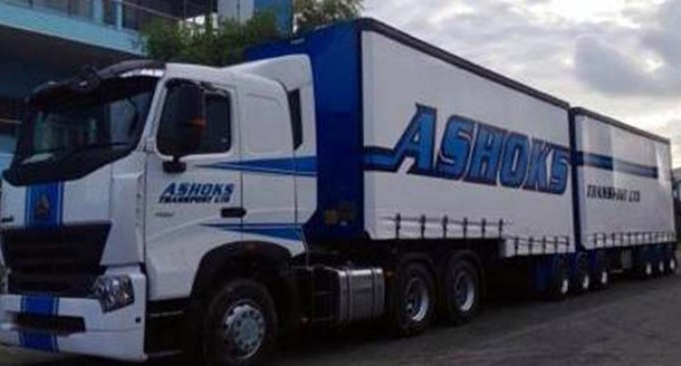 Ashok Transport Reiterates 'Driver' Cleared By MoH