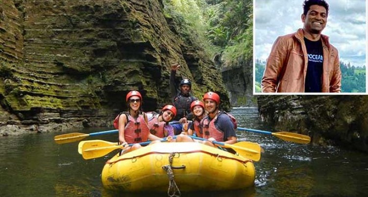 Let's Go Local: Navua River Rafting For Car Enthusiast