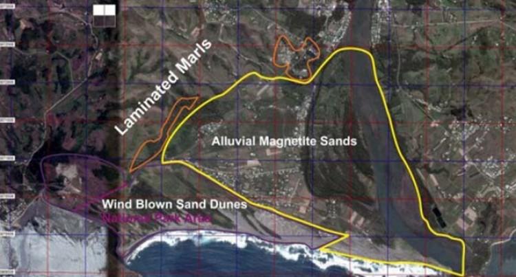 Kulukulu Ready For Advanced Exploration: Magma Mines