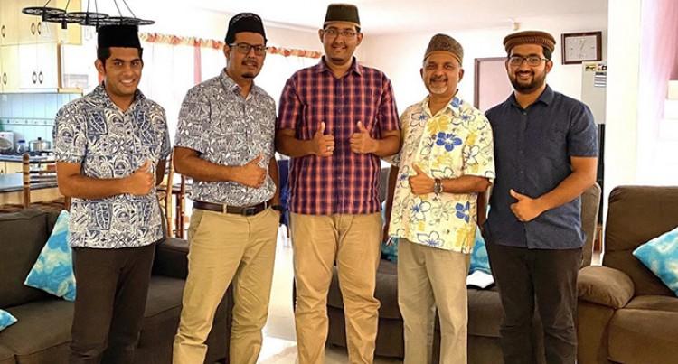 EID MUBARAK: Spiritual Exhilaration Observed During Eid