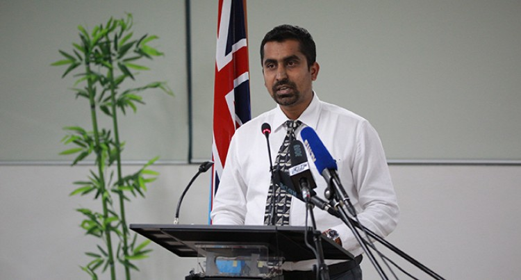 How Rations In Suva-Nausori Lockdown Zone Were Distributed