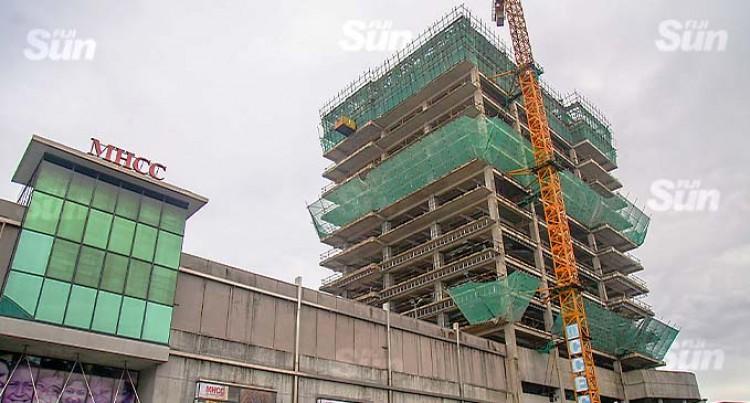 MHCC Tower Development Still Underway