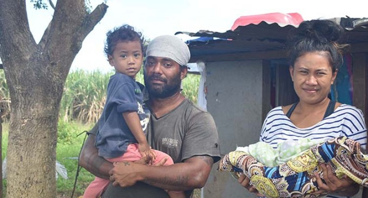 Amazing Fijian: Shri Mati Gives Land To Family After Eviction Claims