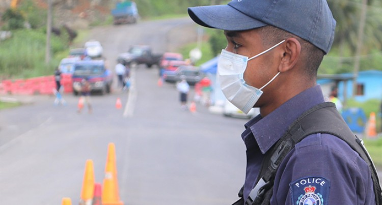 COVID-19: Lockdown For Suva-Nausori Extended To Wednesday 4am