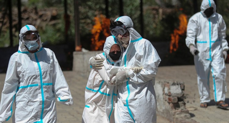 Is the Pandemic History Repeating Itself in India?