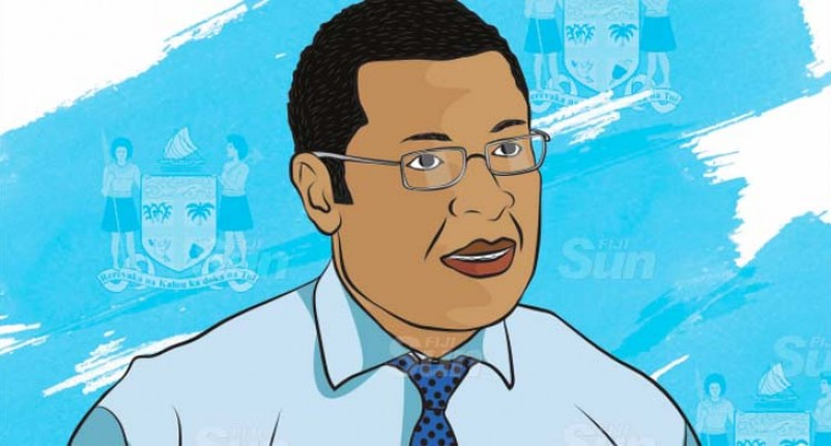 10 Interesting Things About Our Ministry of Health And Medical Services' Chief Medical Advisor -Dr Jemesa Tudravu