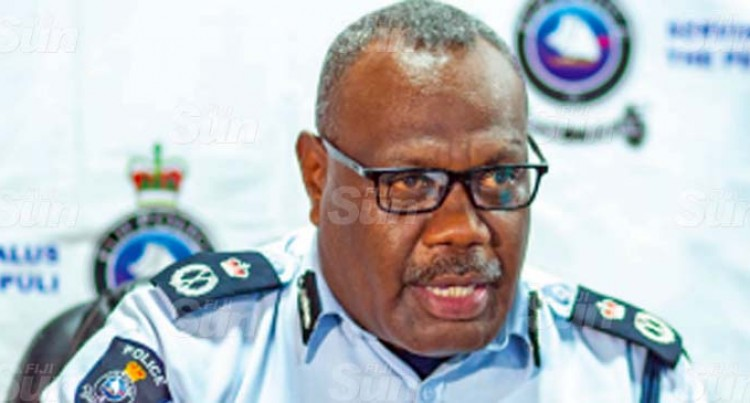 Top Cop: Stay In Your Bubble, Or We'll Burst It