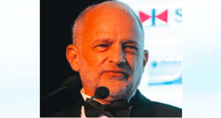 Two Per Cent Of Staff At Work: Halabe