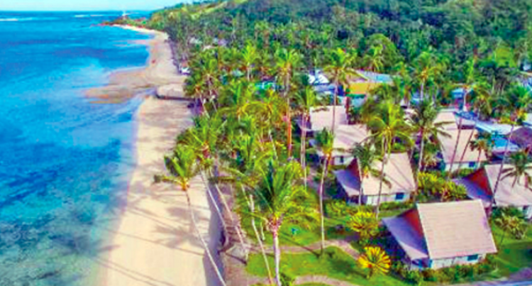 Let's Go Local: Fiji Hideaway Resort For The Yees