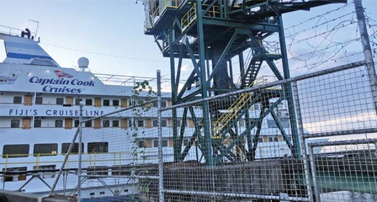 MV Reef Endeavour Home To More Than 90 Medical Staff