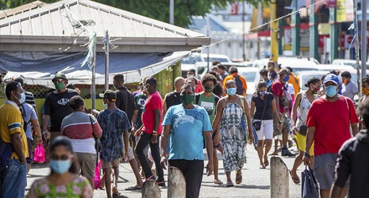 COID-19: Suva Opens Up